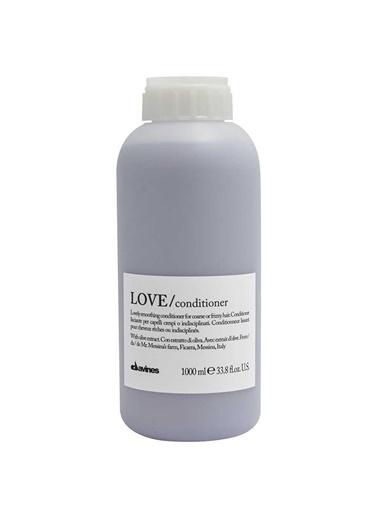Love Smoothing Conditioner 1000 Ml-Davines